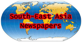 Asian and Middle East Newspapers