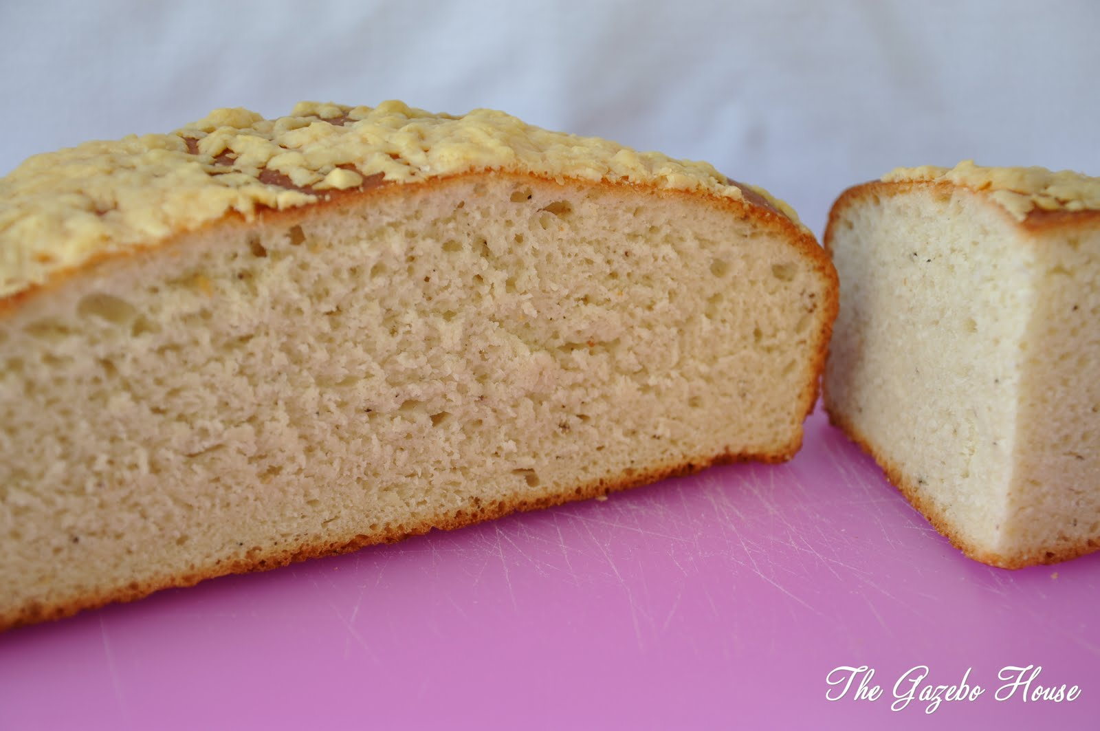 how to make cheese bread asiago