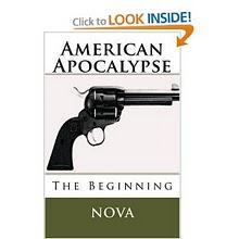 American Apocalypse I