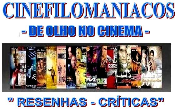 DE OLHO NO CINEMA
