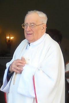 Padre Agustín Kaul