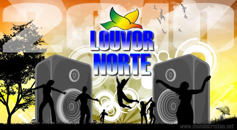 Louvor Norte 2010