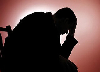 Estudos - Depressão não é doença - MundoCristão