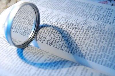 Figuras de linguagem na bíblia