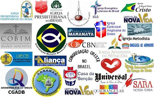 O Crescimento da Igreja Evangélica no Brasil - MundoCristão