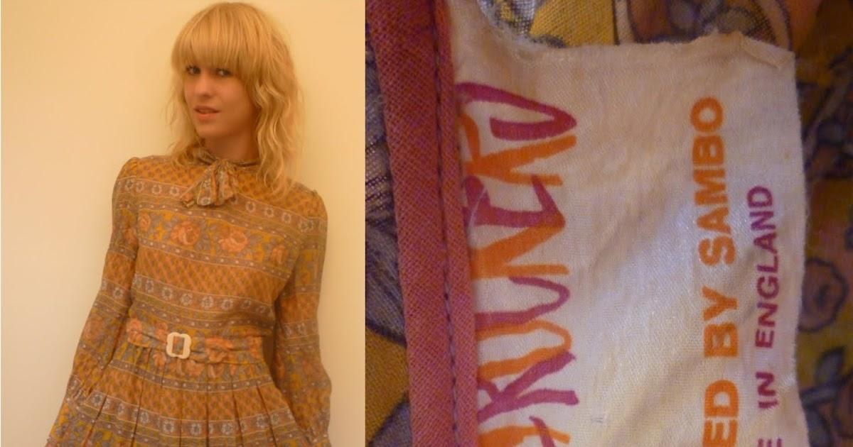 Dolly Rocker Vintage Kleidung