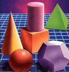 Juguemos con la geometría