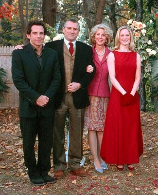 meet the fockers father actor marry