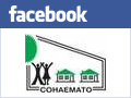 Cohaemato no Facebook