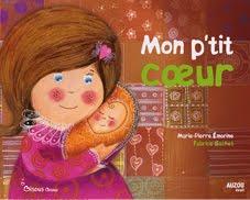 MON P'TIT COEUR