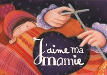 J&#39;aime ma mamie
