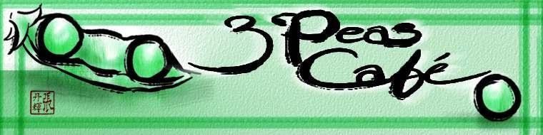 3 Peas Cafe