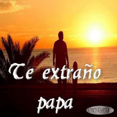 Poema propio en memoria de mi padre QEPD