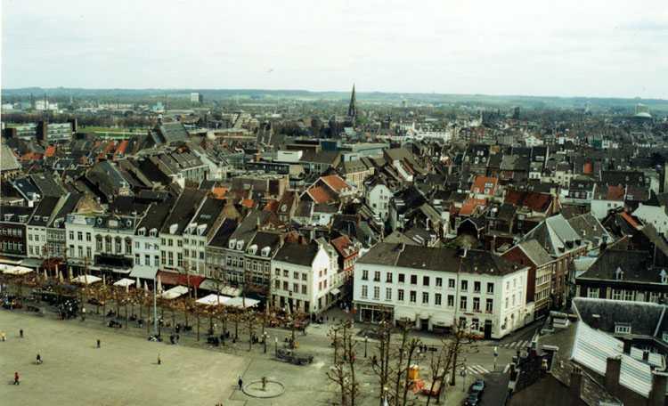 Maastricht Netherlands  city photos : Architect in Maastricht Netherlands developer