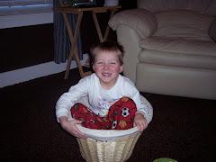 Basket full of joy # 2