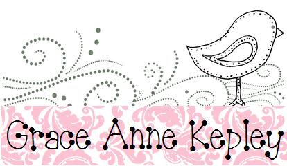 grace anne kepley