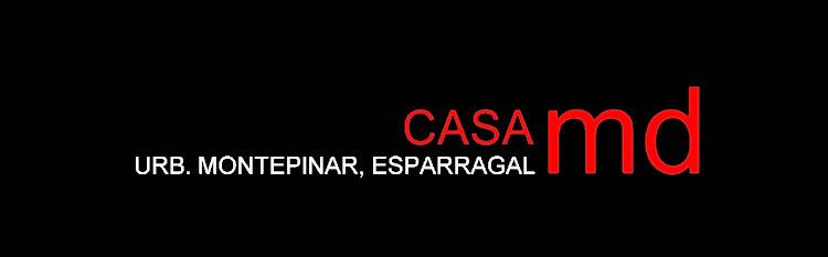 CASA md