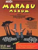 Marabu Album