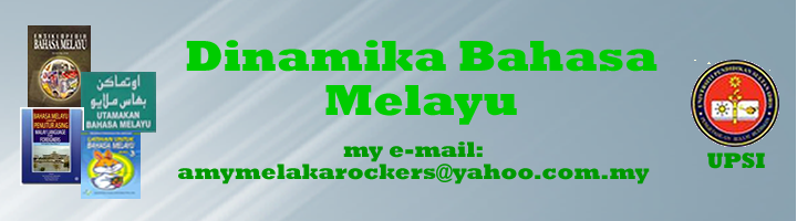 Dinamika Bahasa Melayu