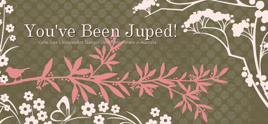 You've Been Juped!