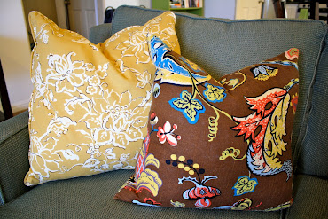 #7 Pillow Design Ideas