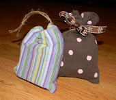 No Waste Gift Bags