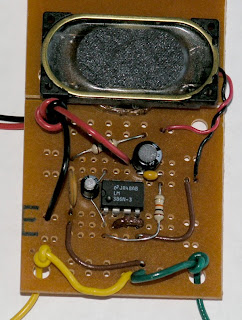 Single+stage+transistor+amplifier+circuit