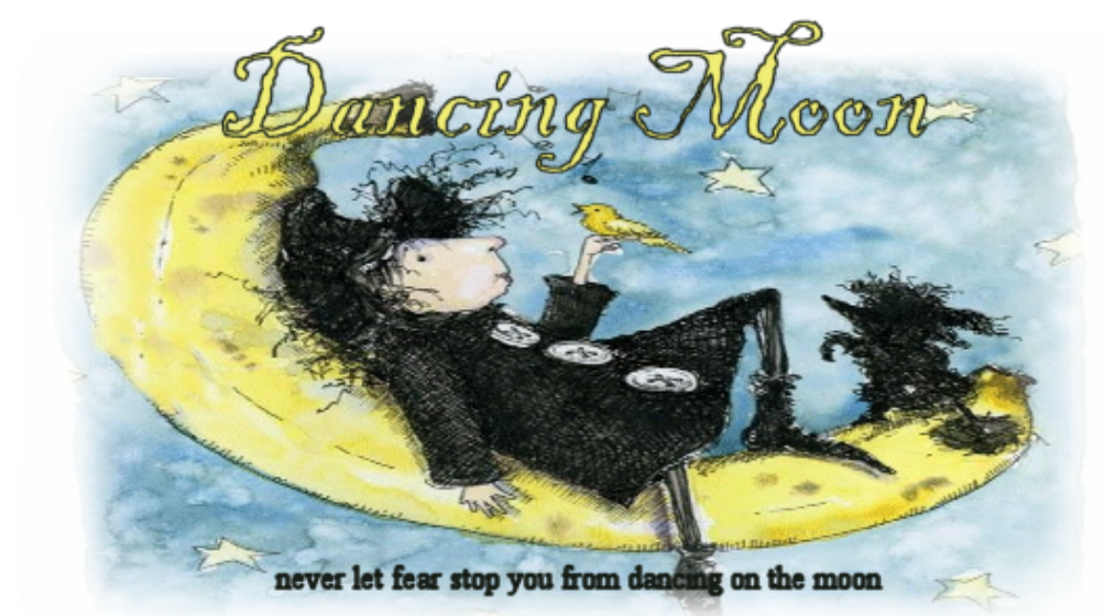 DANCING MOON