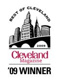 Cle Mag Winner 2009