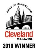 Cleveland Mag Winner