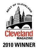 Cleveland Mag Winner