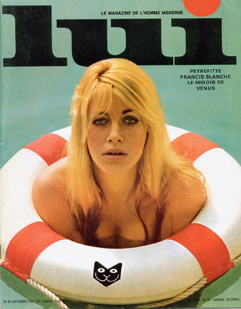 Lui Magazine Nude Photos 74