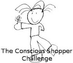 The Conscious Shopper Challenge
