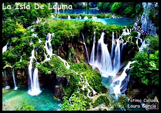 La Isla De Lauma