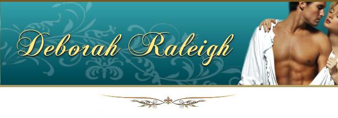 Deborah Raleigh