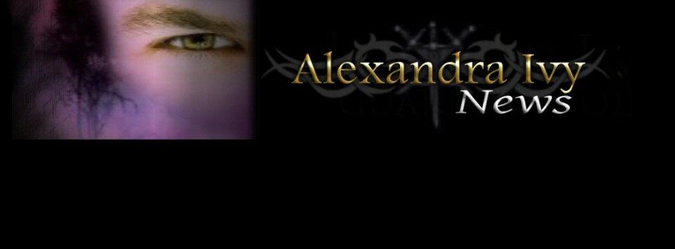Alexandra Ivy News