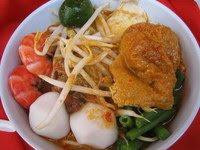Mee Kari D'ana Cafe (PlanetCurry) RM3++