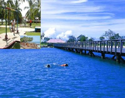 Kenali+dan+Kunjungi+Obyek+Wisata+di+Pandeglang+Tanjung+Lesung+Bay+Vilas+and+Resort