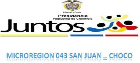 Microregion 043 San Juan