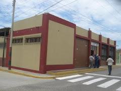 Municipalidad La Brea-Negritos