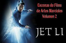 Escenas de Films de Artes Marciales Volumen 2