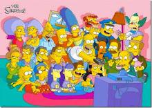 Sinopsis de todos los Episodios de Los Simpsons