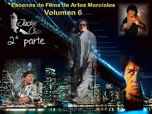 Escenas de Films de Artes Marciales Vol. 6