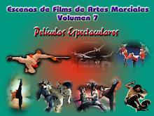 Escenas de Films de Artes Marciales Vol. 7