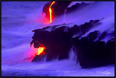 Breathtaking Volcano Photographs Seen On www.coolpicturegallery.net