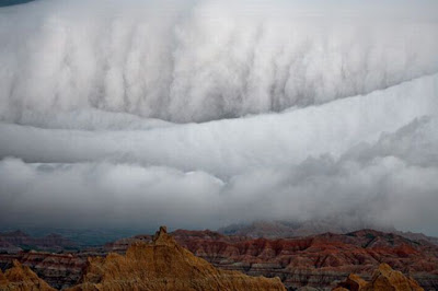 Spectacular Pictures Of Nature Phenomena
