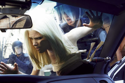 Most Controversial Fashion Spread By Steven Meisel Seen On www.coolpicturegallery.net