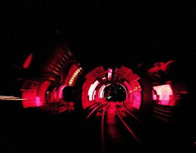 Beautiful Subway Seen On www.coolpicturegallery.net
