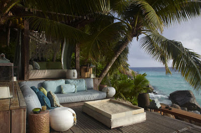 Luxurious Private Island In The Seychelles