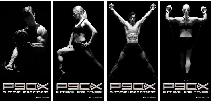 p90x before and after men. efore and after